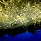 Abstract Reflection by PPPhotoArt