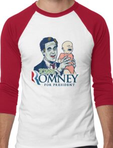 Zombie Romney For President T-Shirt