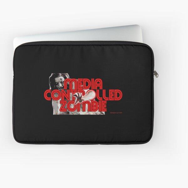 Media Zombies Laptop Sleeve