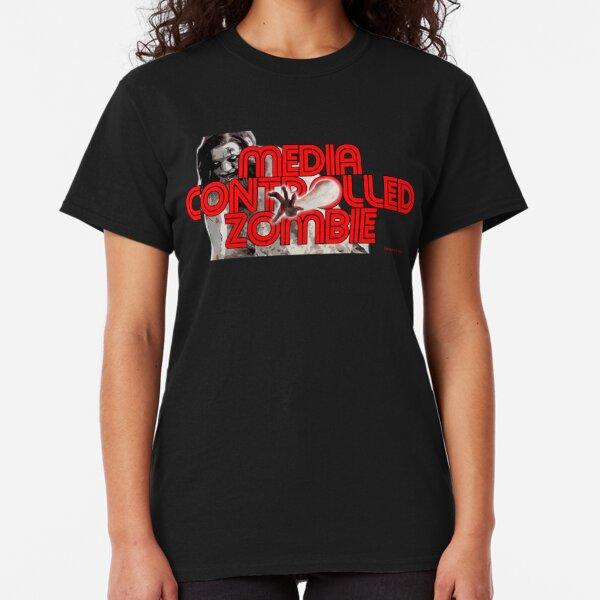 Media Zombies Classic T-Shirt