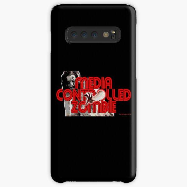 Media Zombies Samsung Galaxy Snap Case