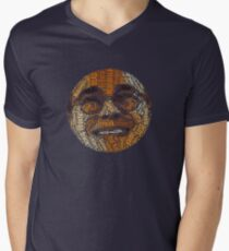 Takes one to know one Men's V-Neck T-Shirt