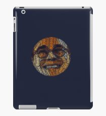 Takes one to know one iPad Case/Skin