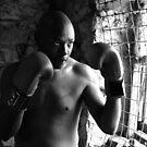 George Kickboxing 2 by PrettyReckless