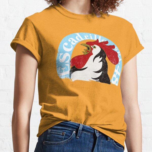 Escadrille SPA. 48 Classic T-Shirt