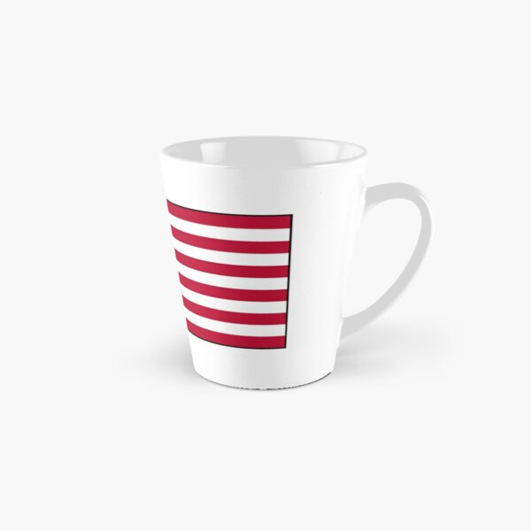 Liberia Flag Stickers, Gifts and other Products Tall Mug