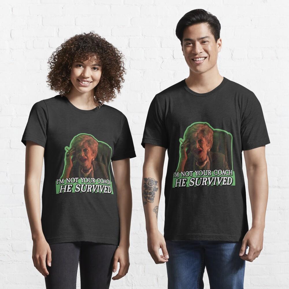 Juno, your caseworker Essential T-Shirt