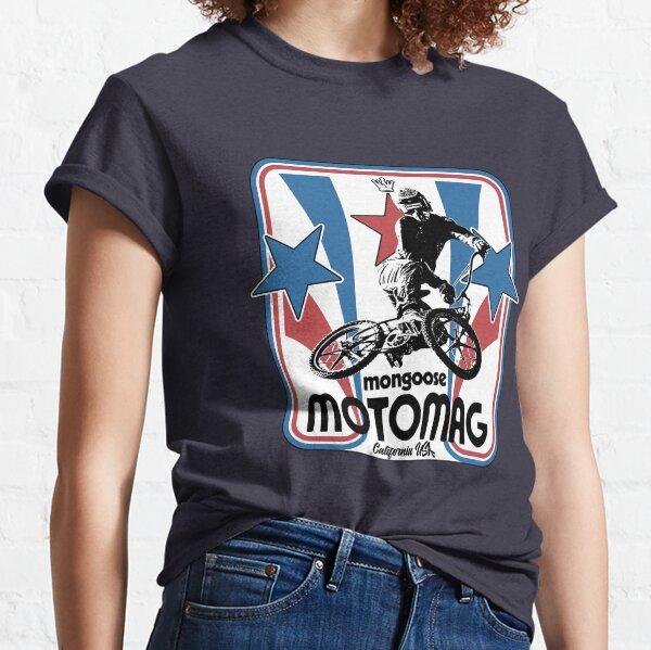 Old School BMX Classic T-Shirt
