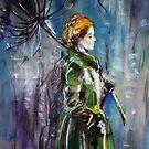 """""""Rainy day"""" by Tatjana Larina"""