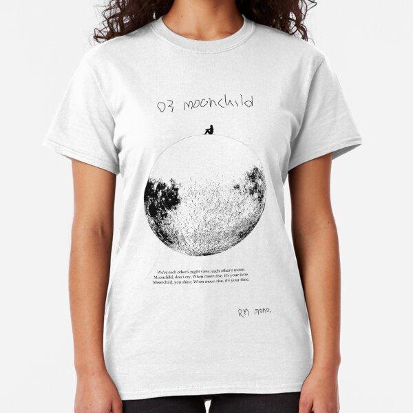 RM Mono. - Moonchild  Classic T-Shirt