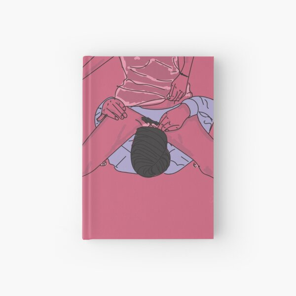 №2 Cuaderno de tapa dura