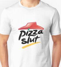 Pizza Slut Unisex T-Shirt