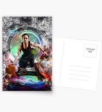 Rainbow In The Dark Postcards