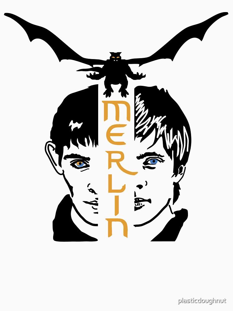 Merlin | Unisex T-Shirt
