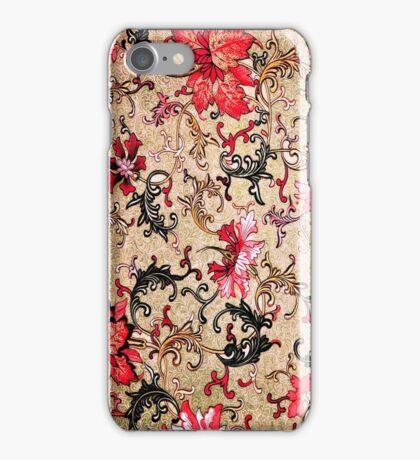 SWEET BELLA - PINK iPhone Case/Skin