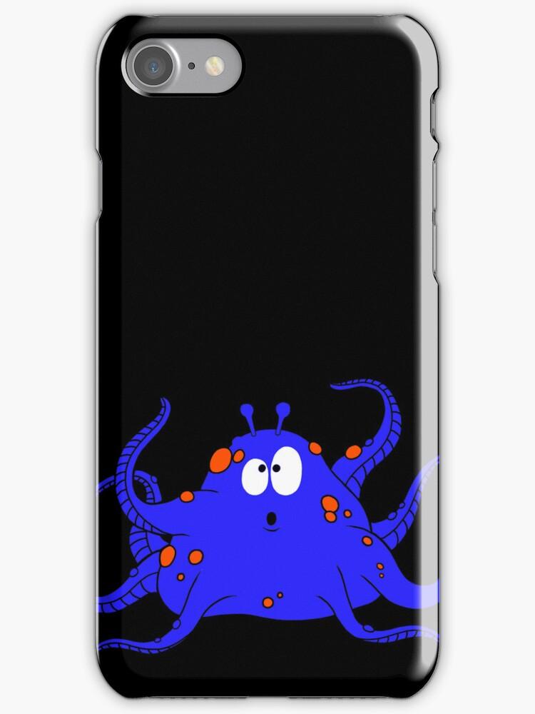 Squidypus #2 by MyLittleBigTown