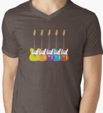 Telecaster Rainbow T-Shirt