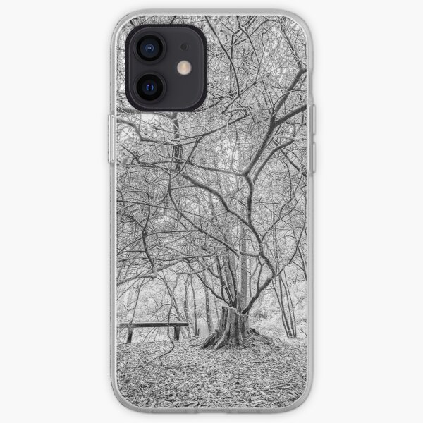 Seat of The Soul iPhone Soft Case