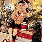 Merry Christmas by Glenna Walker