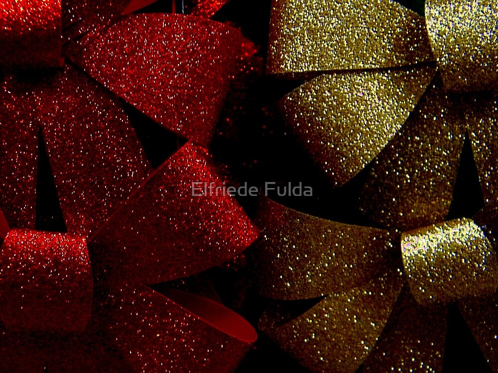 Tis The Season ! by Elfriede Fulda