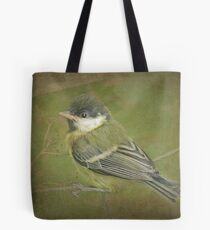 It's a big wide world out there! Tote Bag