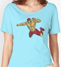 High Flyin' Women's Relaxed Fit T-Shirt