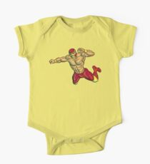 High Flyin' Kids Clothes
