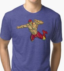 High Flyin' Tri-blend T-Shirt