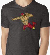 High Flyin' Men's V-Neck T-Shirt