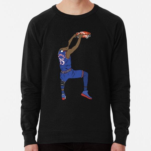 Udoka Azubuike Dunk Lightweight Sweatshirt