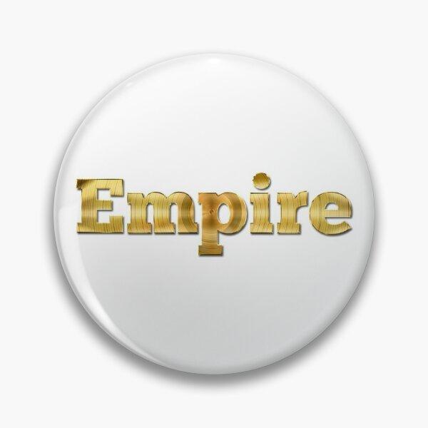 Logo de l'Empire TV Show Badge