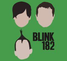 Blink 182 - Minimalistic