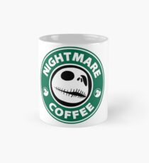 Nightmare Before Coffee - Jack Mug