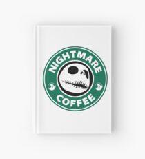 Nightmare Before Coffee - Jack Hardcover Journal
