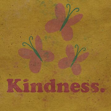 Worn Kindness by Slench