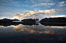 Skaftafell National Park by Roddy Atkinson