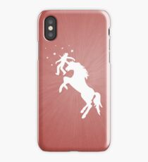 You Messed with the Wrong Unicorn iPhone Case/Skin