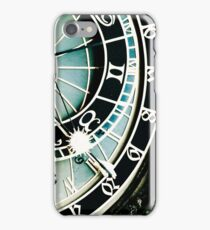 Clockwerk iPhone Case/Skin