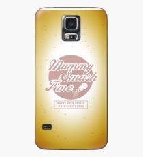 Mummy Smash Time_Sanity Case/Skin for Samsung Galaxy