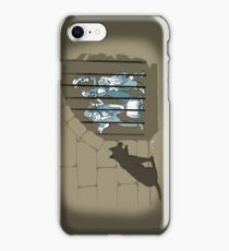 Hitchhikers of the Caribbean iPhone Case/Skin