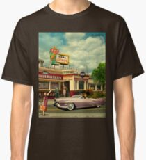 The Hitchhikers Classic T-Shirt