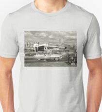 Hitchhikers Unisex T-Shirt