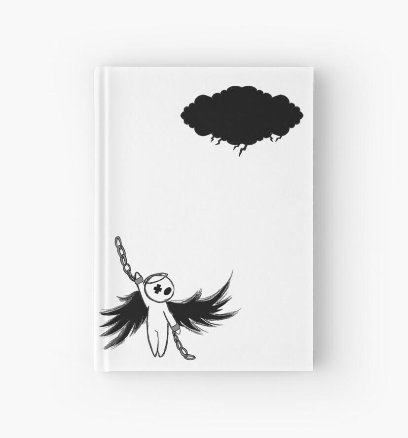 Halloween's angel by bicastudio