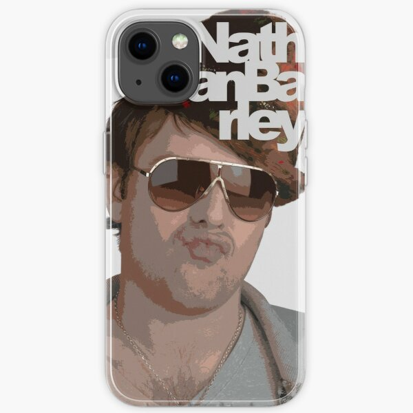 Nathan Barley iPhone Soft Case