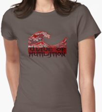 wave of mutilation - the pixies T-Shirt