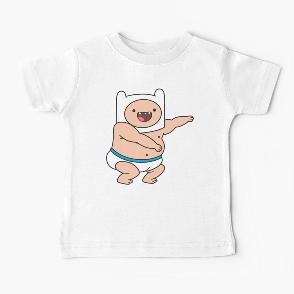 Baby Finn Baby T-Shirt