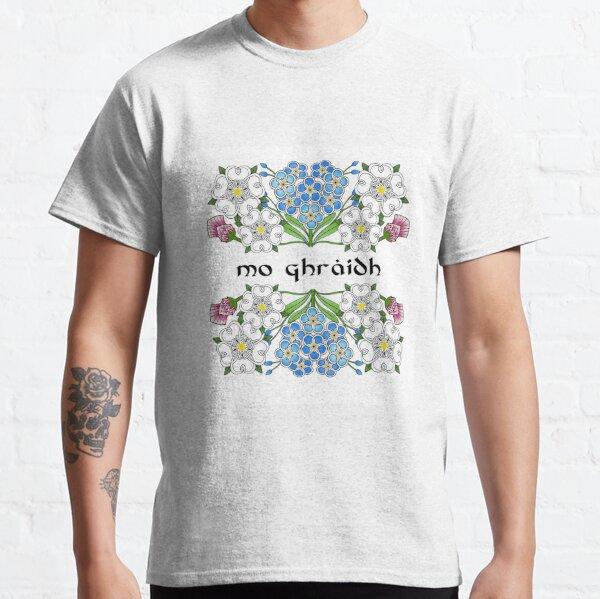 mo ghraidh - my love Classic T-Shirt