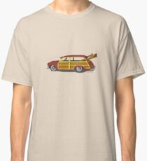Surf n Safari Classic T-Shirt