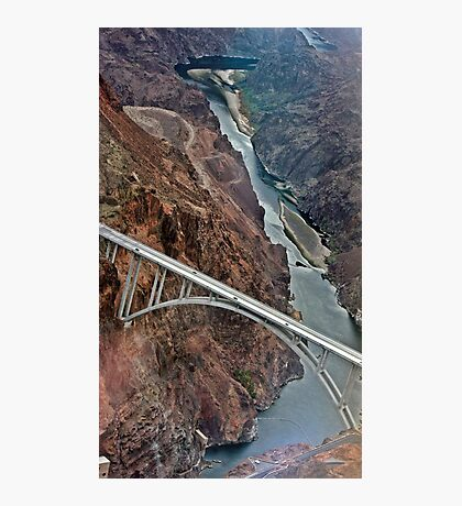 Hoover Dam, Nevada Photographic Print