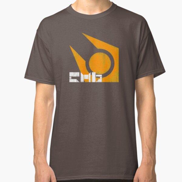 Combine Grunge Classic T-Shirt